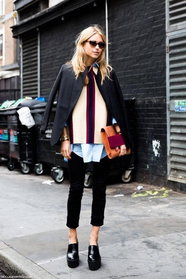Look moda