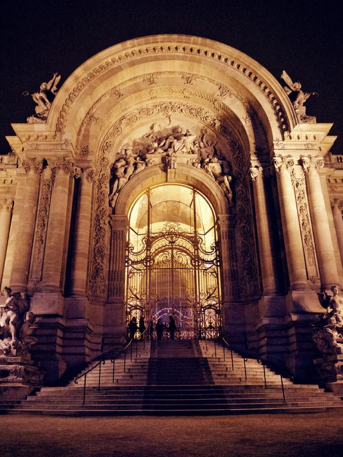 París I (night)