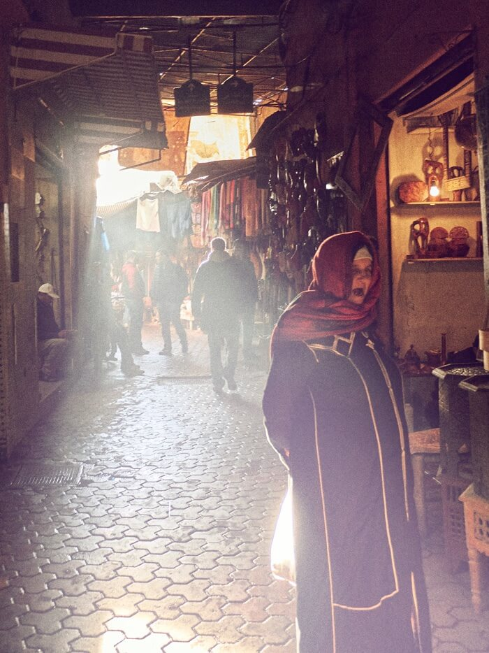 Marrakech I