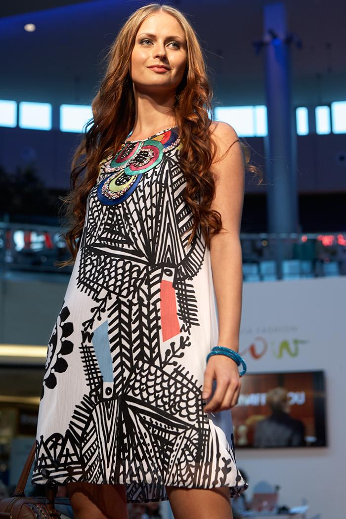 La Gavia Fashion Now