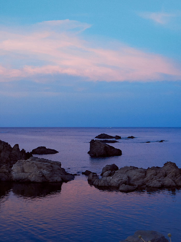 La bella Menorca