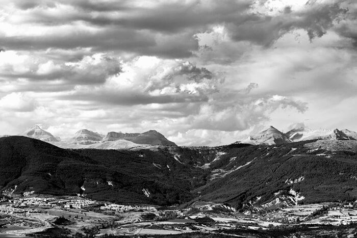Naturaleza Huesca