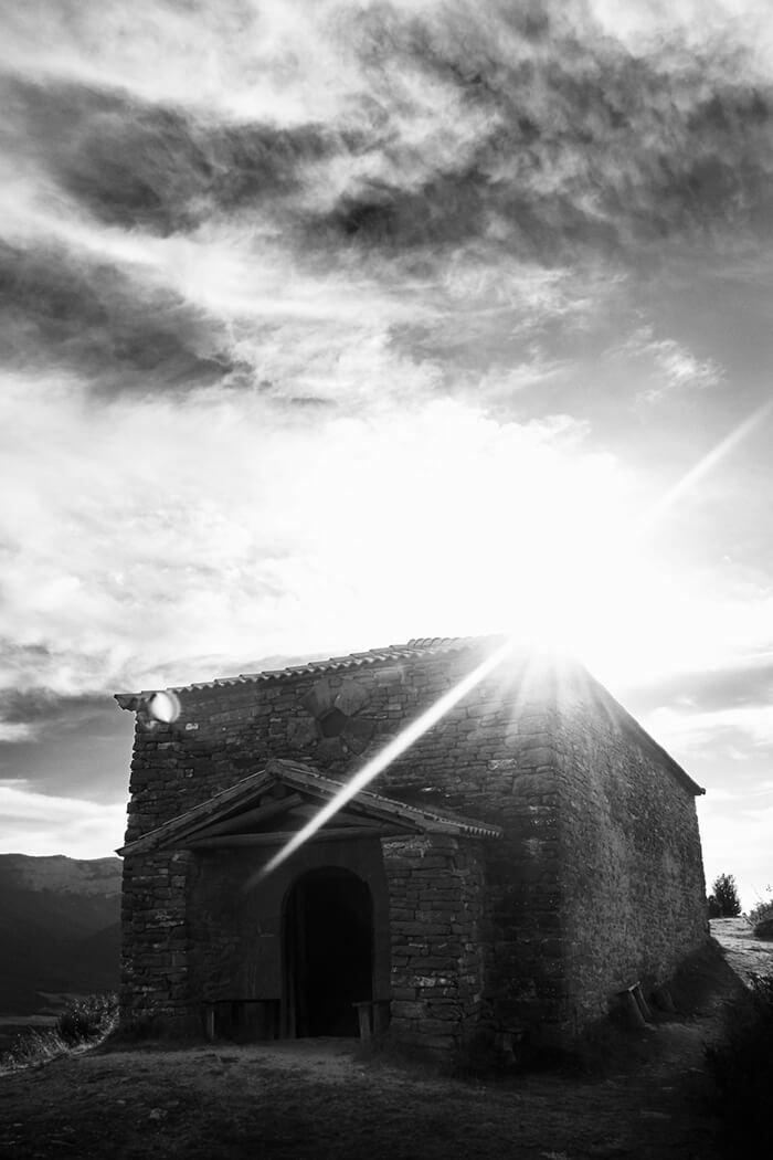 Ermita Aragón