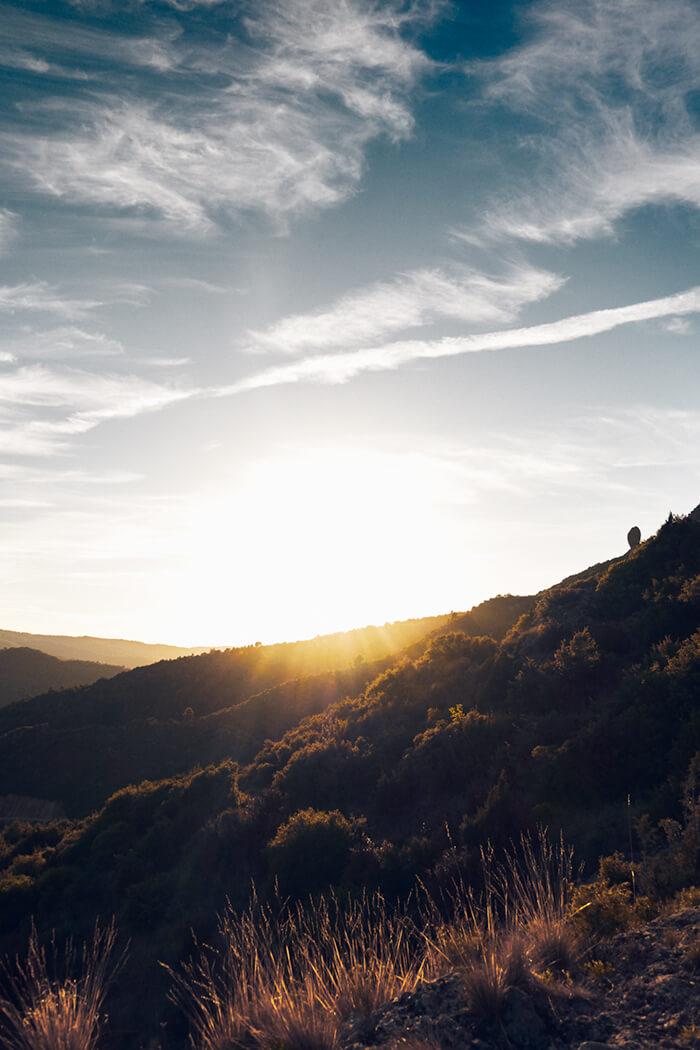 Huesca naturaleza