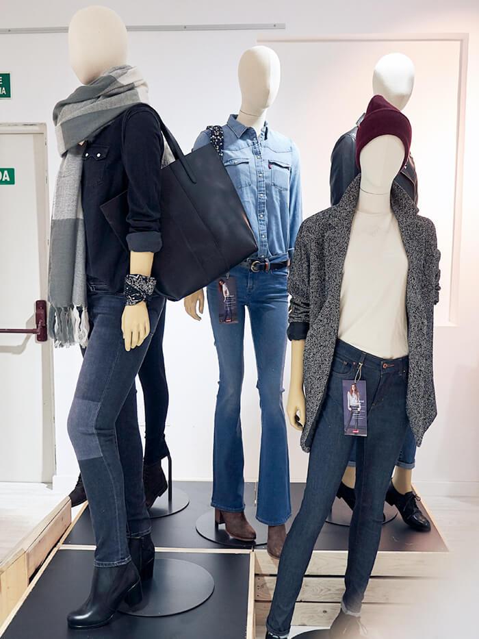 Levi´s moda