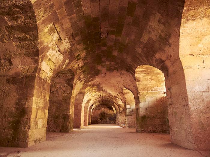 Fortaleza Menorca