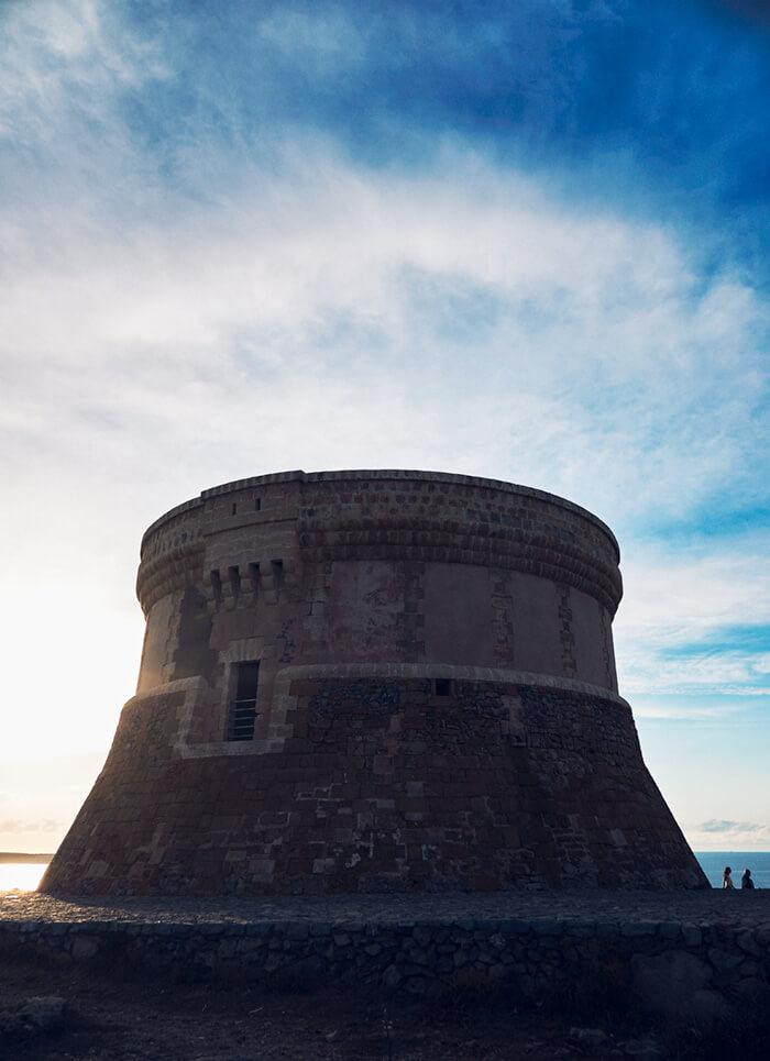 Torre de Defensa de Fornells