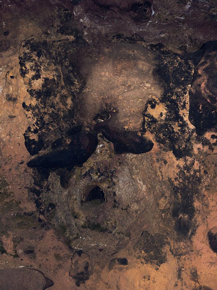 Cueva Menorca