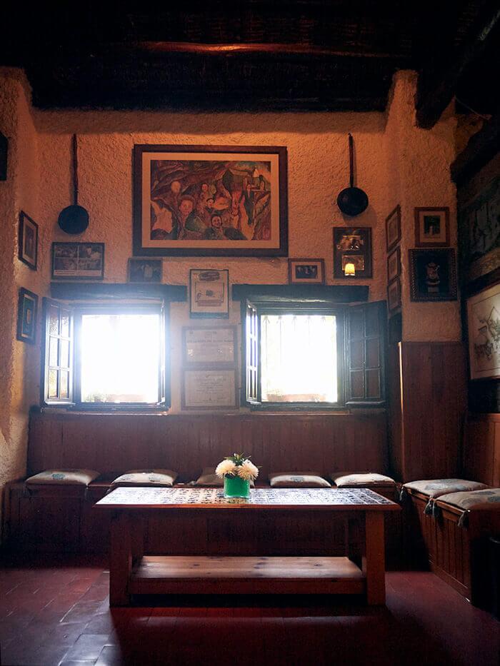 Restaurante Huesca