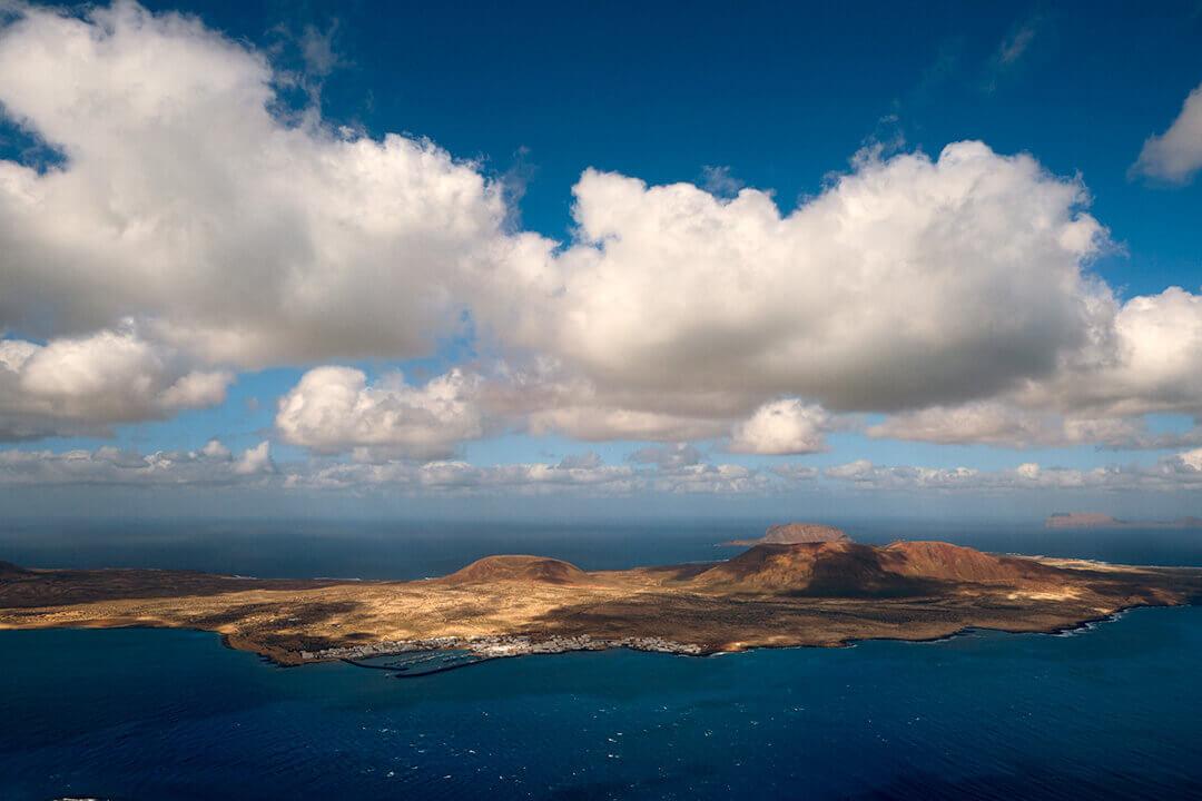 Hasta pronto isla de Lanzarote