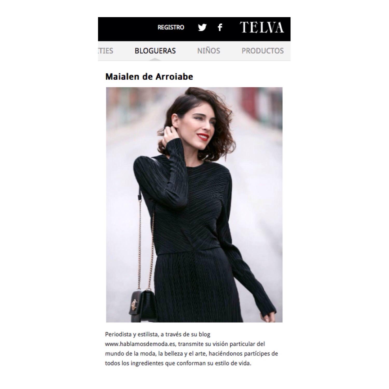 Shopping Online by Telva