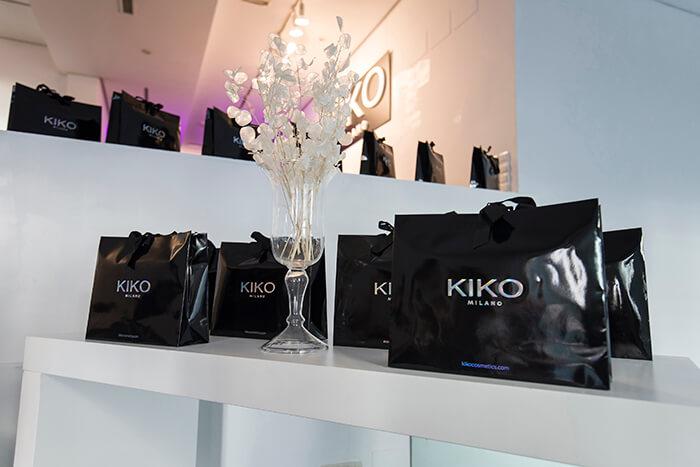 Kiko Milano belleza