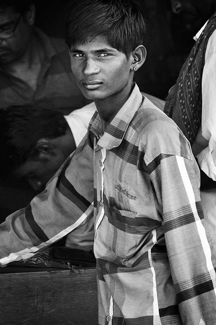 India por Jose Luis Tabueña