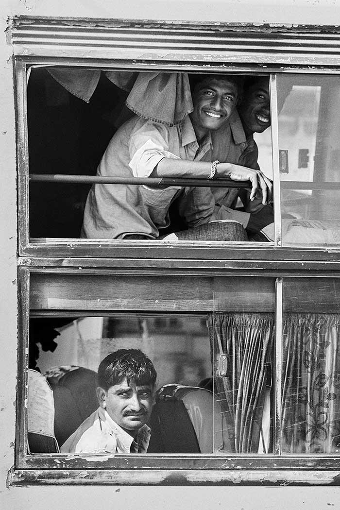Transporte Jaisalmer