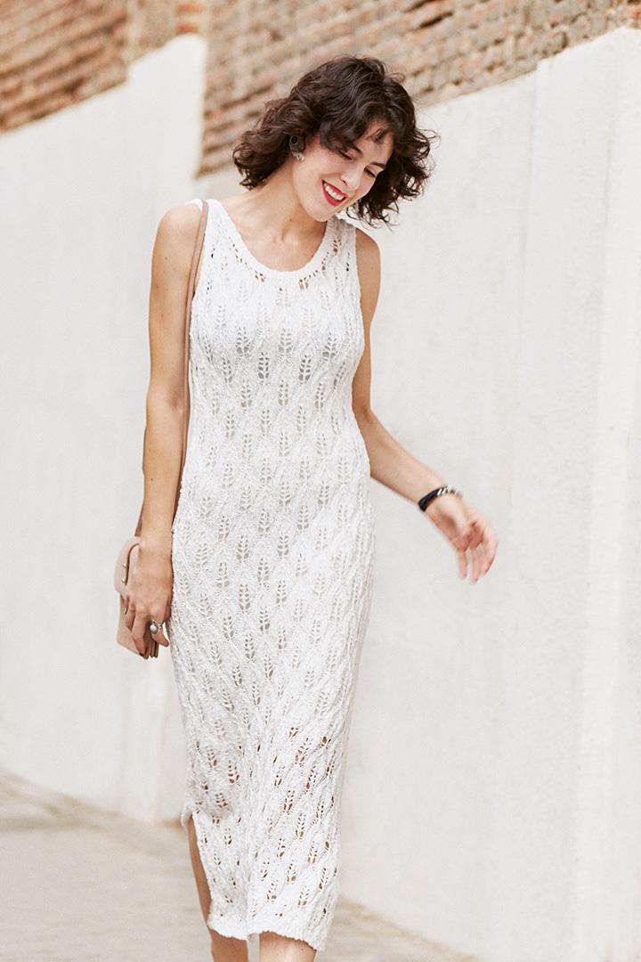 Mi vestido comodín del verano