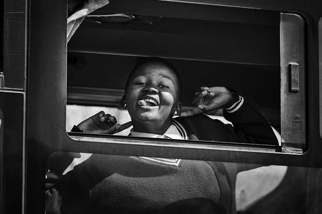 Soweto y Johannesburgo