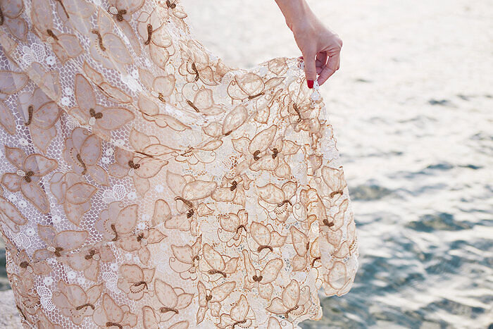 Tejidos moda