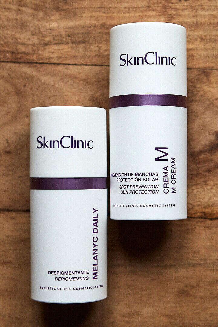 Puesta a punto con SkinClinic