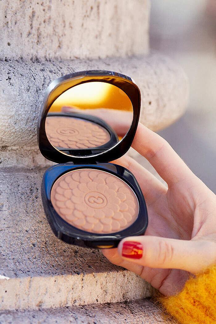 Maquillaje de Galénic