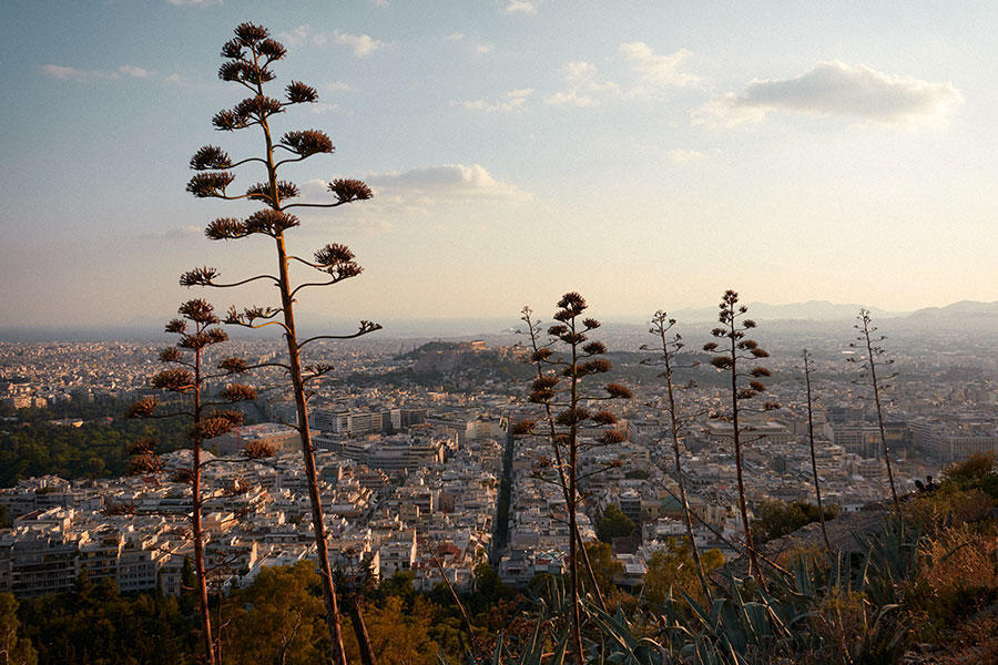 Atenas III