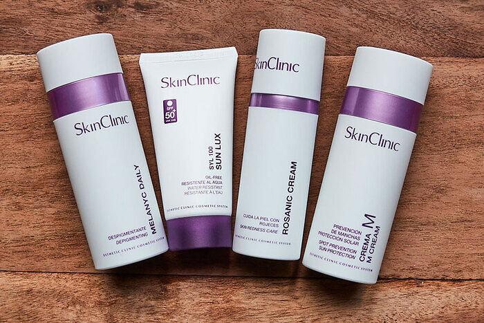 El poder de SkinClinic