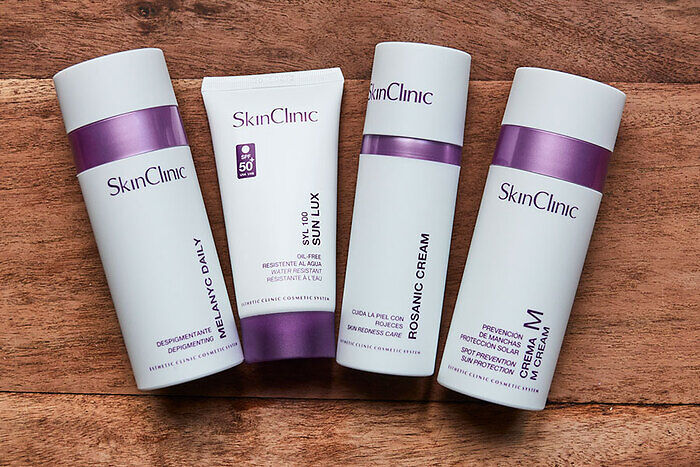 SkinClinic tratamiento belleza