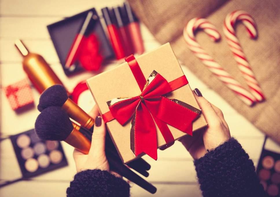 Ideas para regalar belleza en Navidad