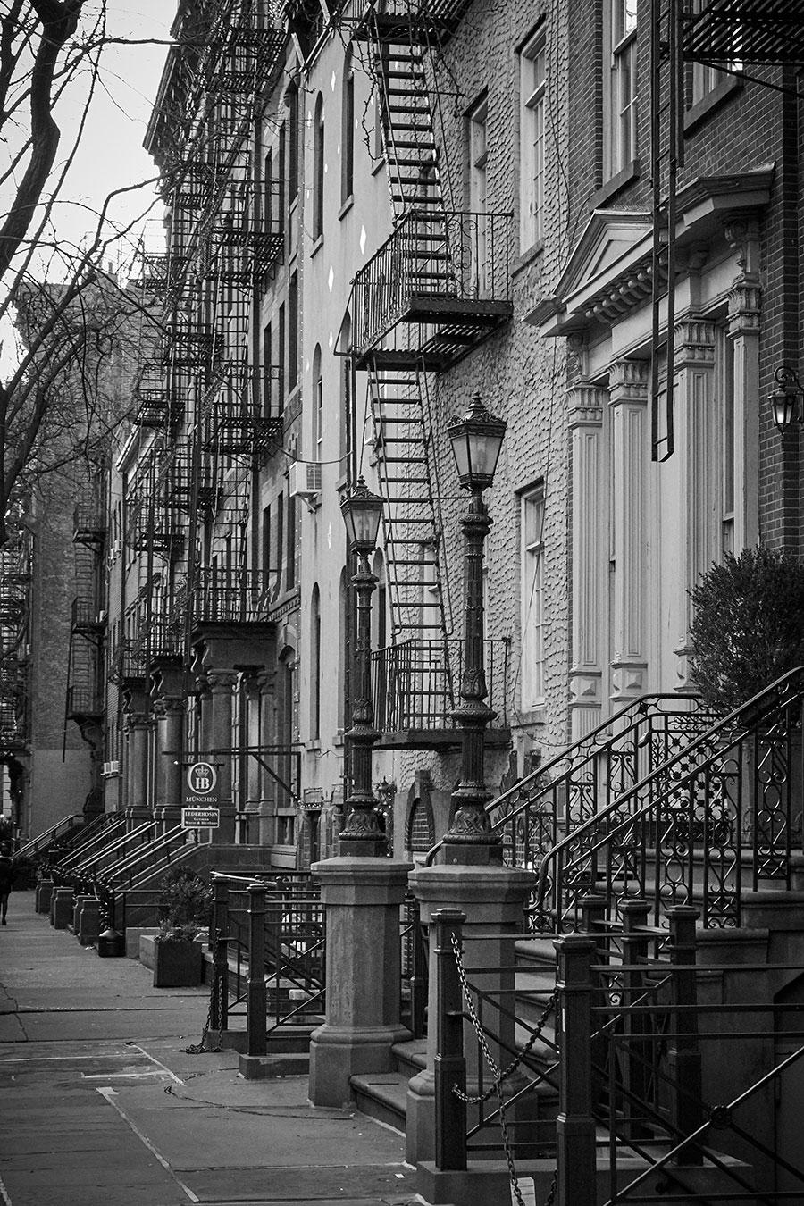 Nueva York por Jose Luis Tabueña
