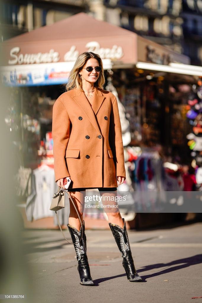 5 tendencias de moda
