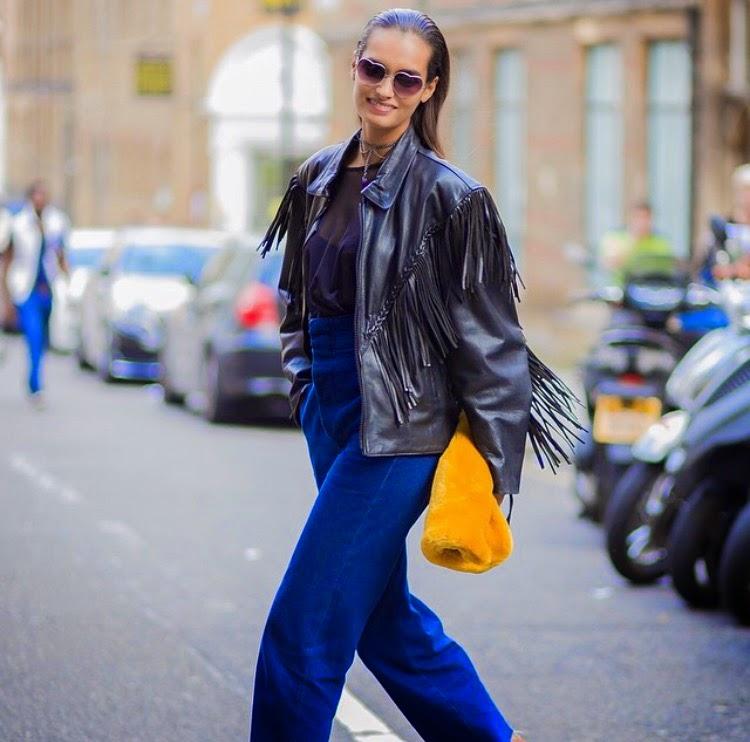 trend-alert-black-leather-jacket-fringed-fringing-street-style-nyc-hot-fashion-trend-