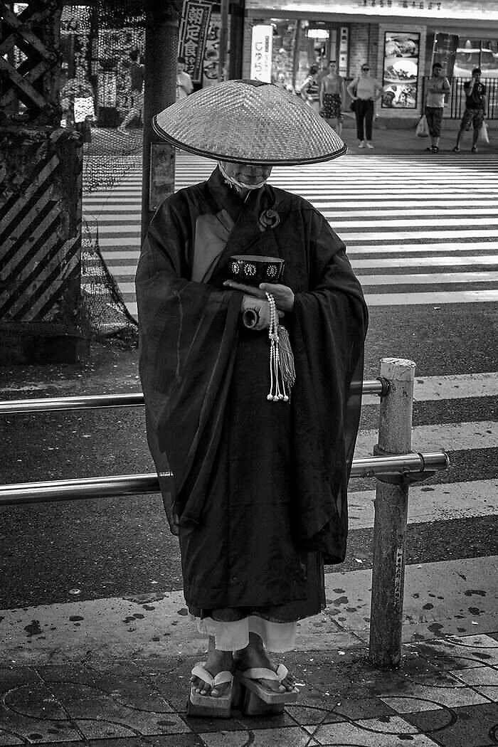 Japonés tradicional