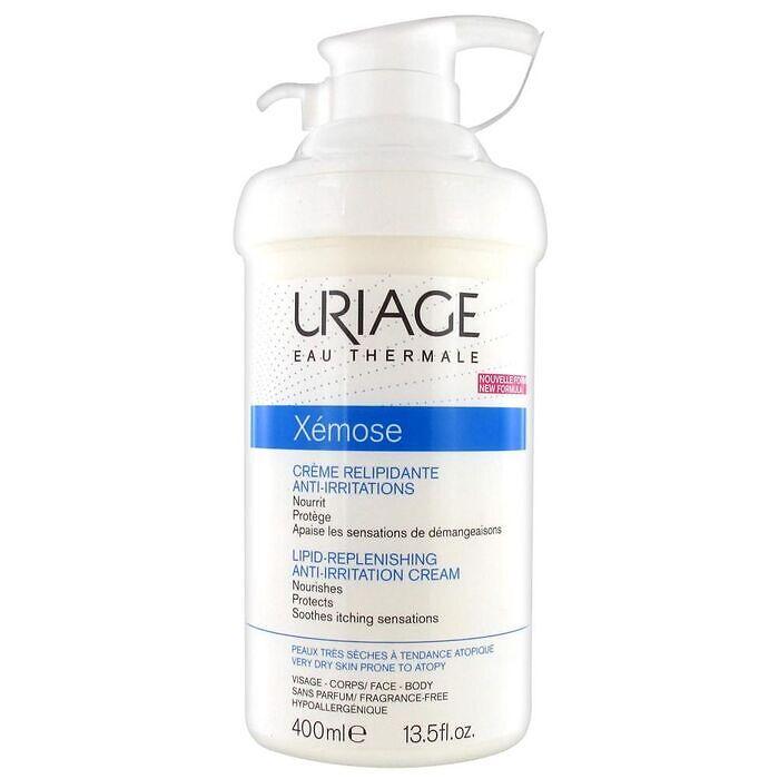 Crema súper hidratante
