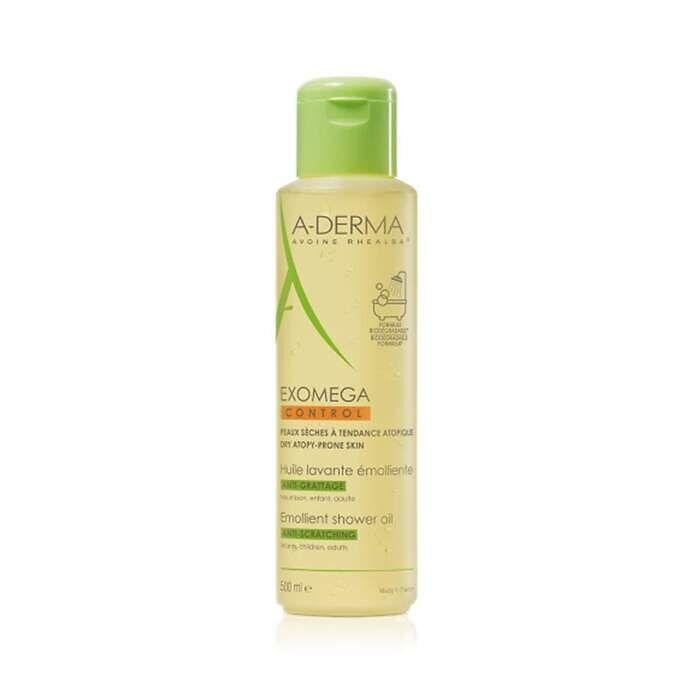 A-Derma gel hidratante