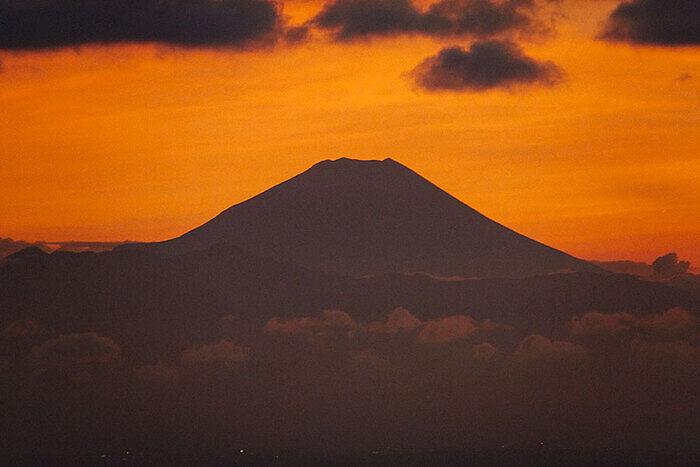 Monte Fuji por Jose Luis Tabueña
