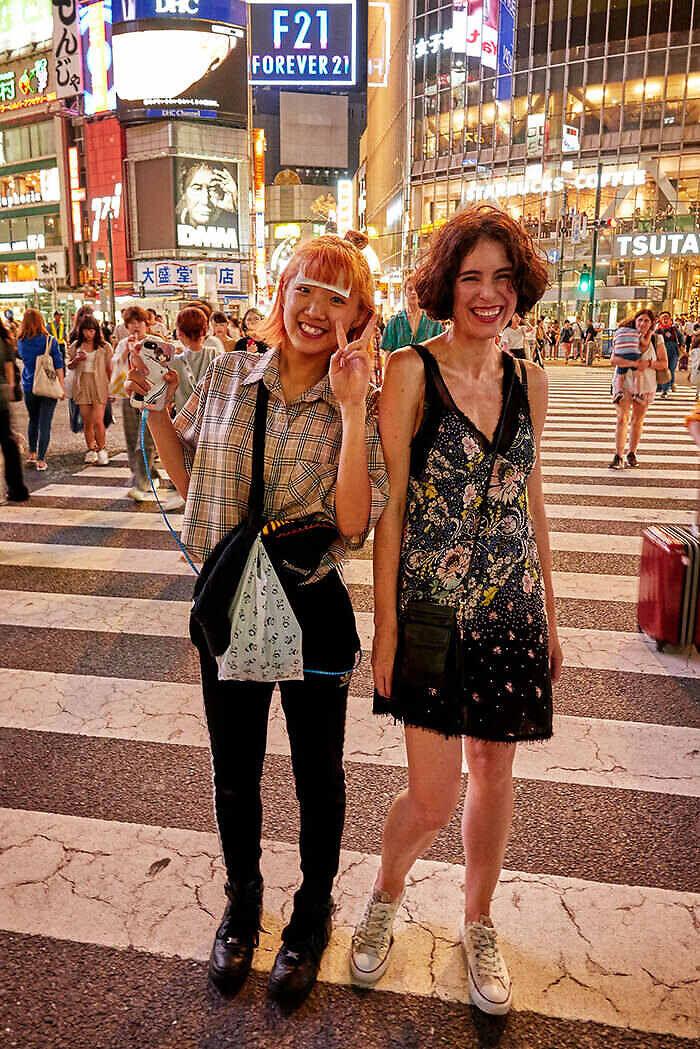 Shibuya Japón