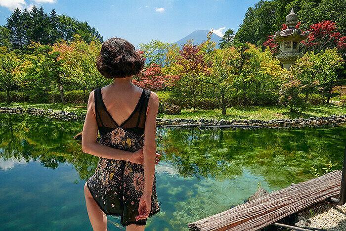 Naturaleza Japón