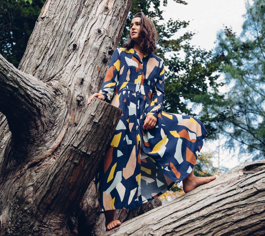 Sostenibilidad en la moda