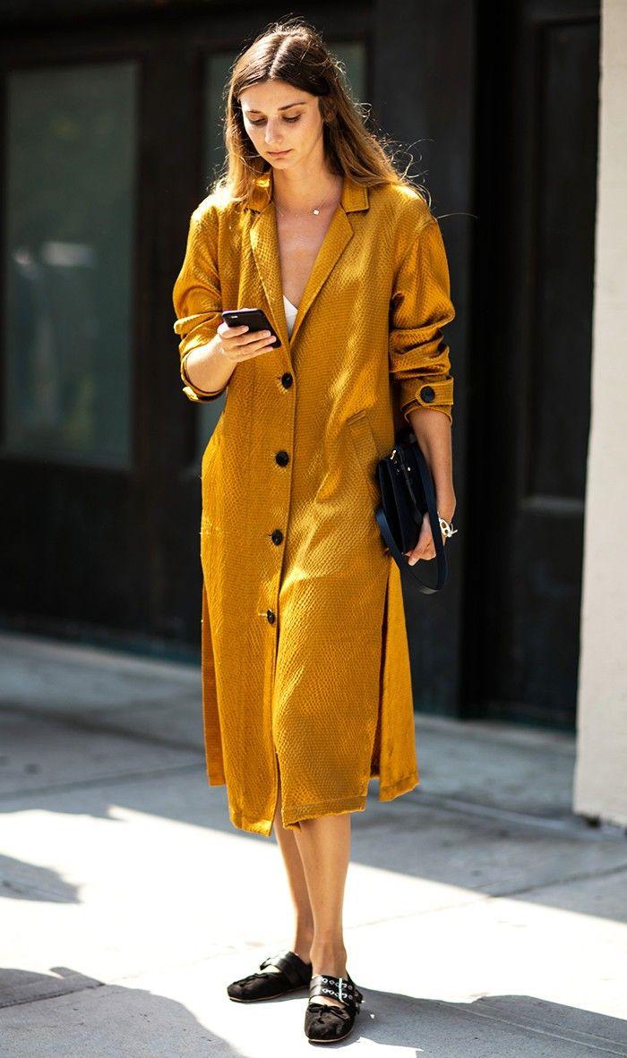 Calzado plano moda