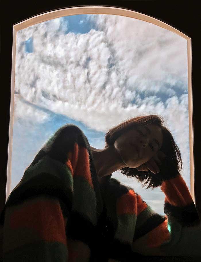 Desde mi ventana del confinamiento