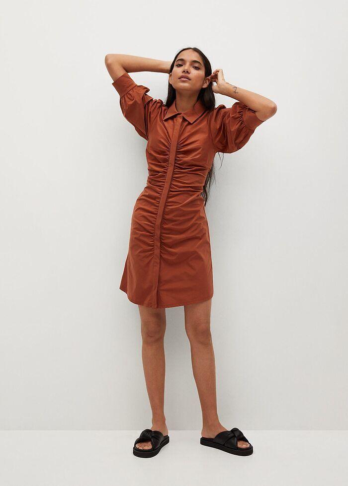 Vestido sostenible