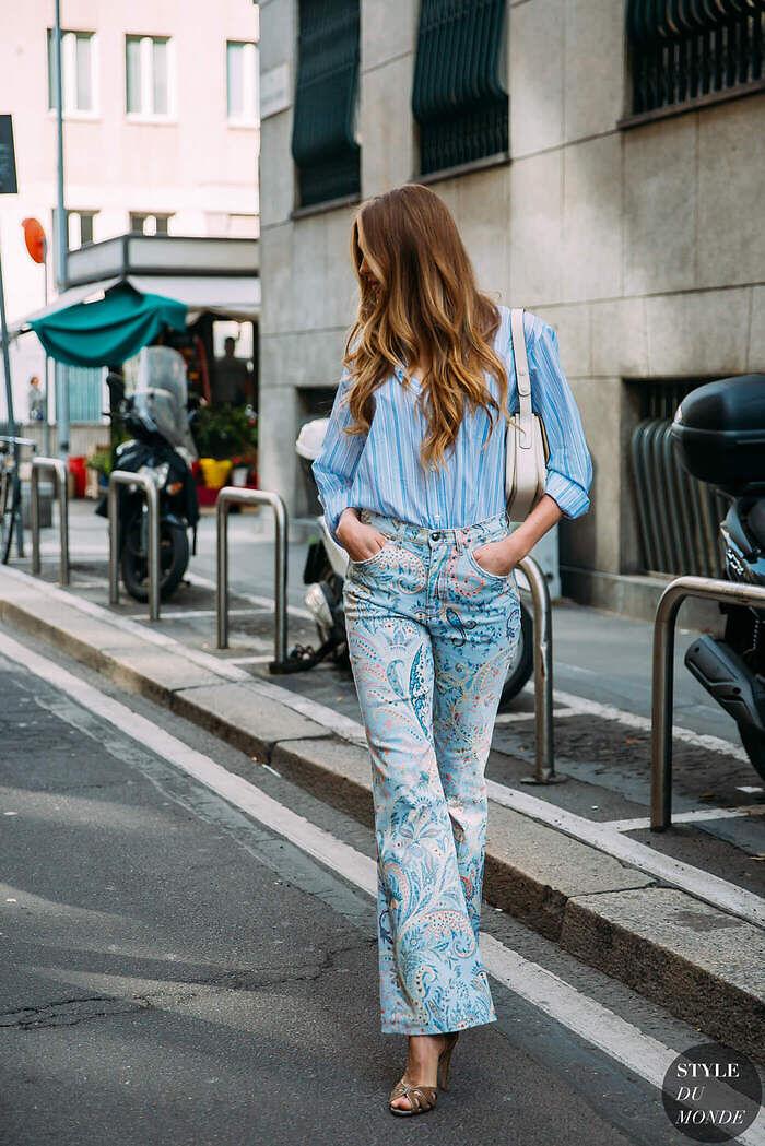 Tendencia street style