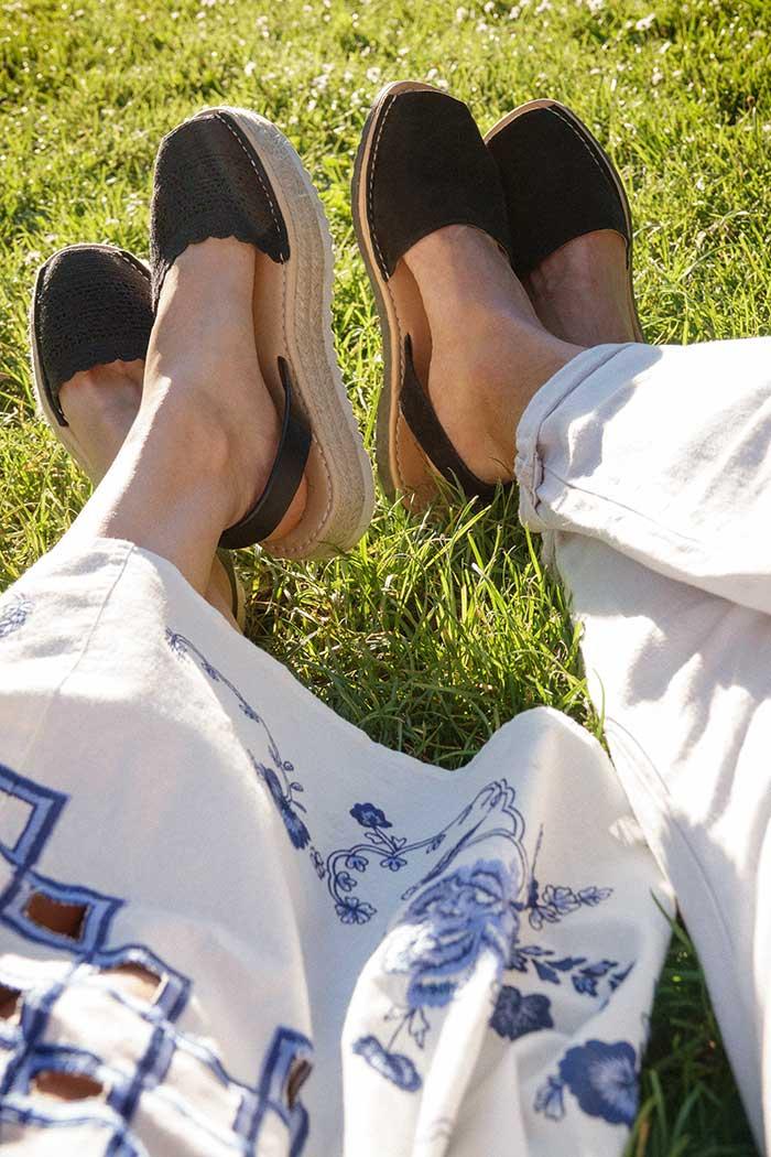 Mibo calzado