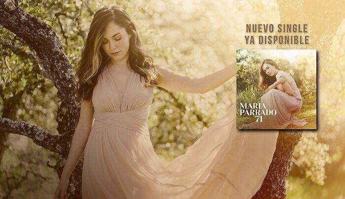 María Parrado 71
