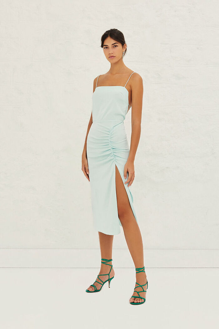 10 vestidos perfectos para el verano